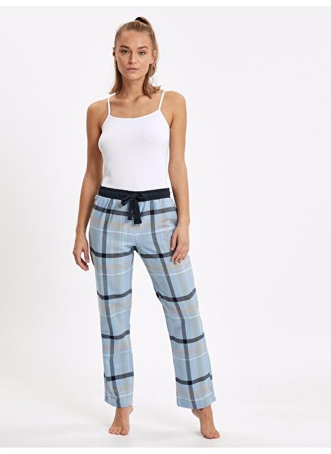 LC Waikiki Pijama altı Mavi